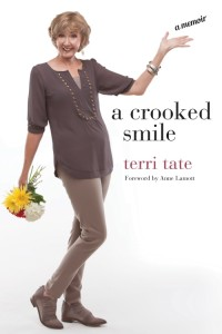 Tate, A CROOKED SMILE